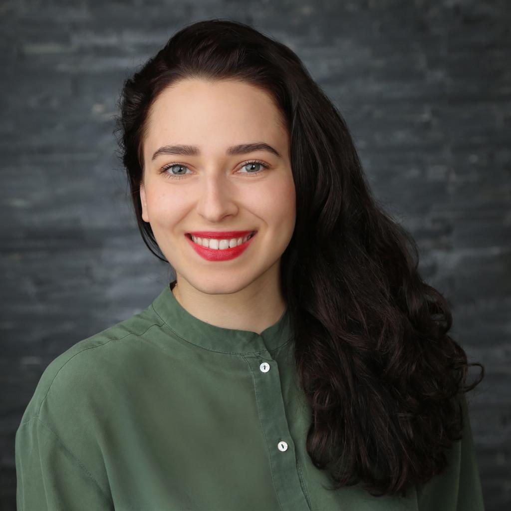 Alexandra Perlowa