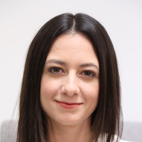 Silke Kopp