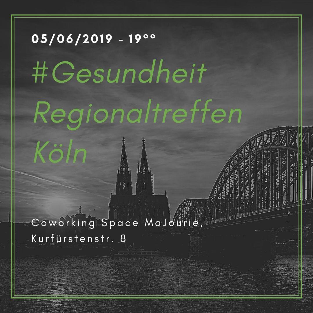 Regionaltreffen NRW