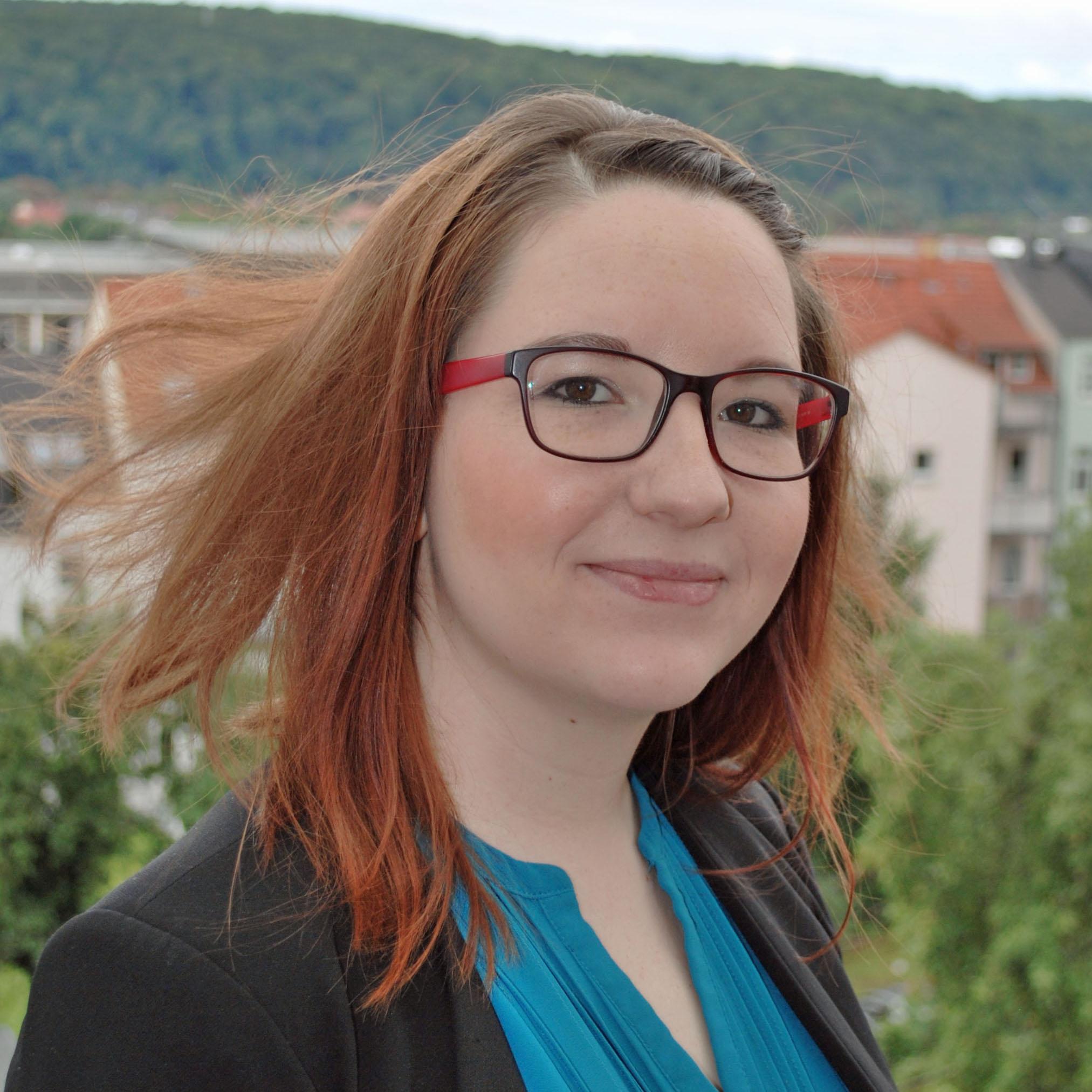Sophie Reißig