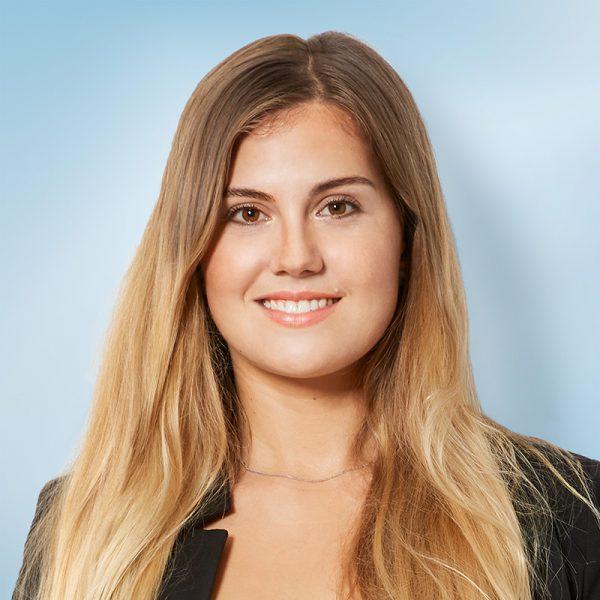 Olivia Kaminski