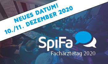 SpiFa-Fachärztetag 2020
